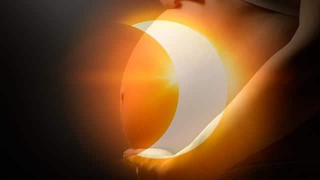 eclipse y embarazo