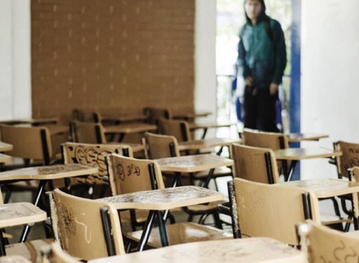 Abandono escolar
