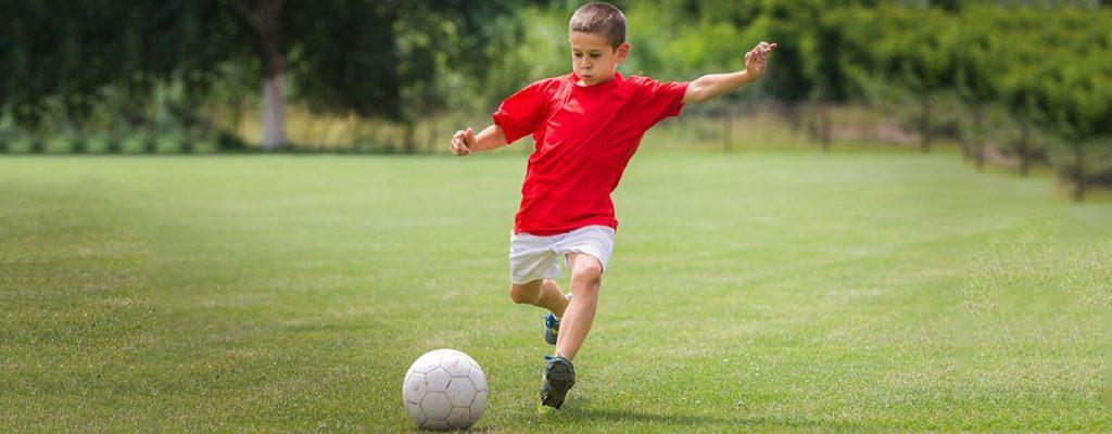 juegos deportivos para niños