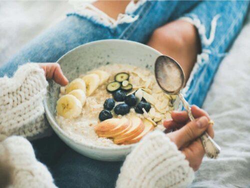 alimentos contra la acidez
