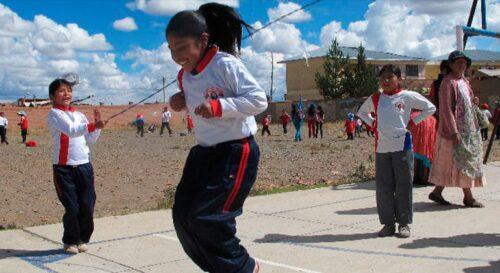 Los 10 Mejores Juegos Tradicionales Del Peru