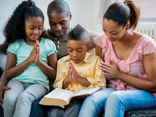 Como Tener Fe Y Enseñar A Los Niños A Tenerla