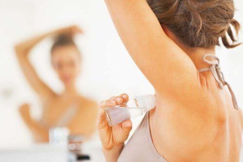 higiene personal en adolescentes