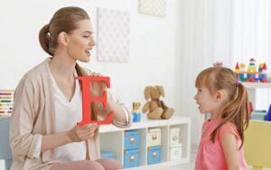 ejercicios de logopedia para niños