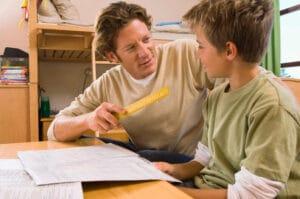 importancia de los padres en la educación