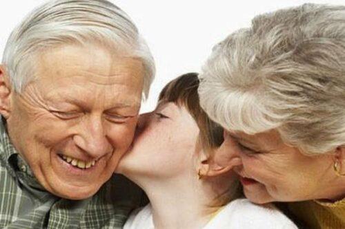 respeto a los adultos mayores