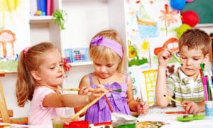 importancia del arte en la educación infantil