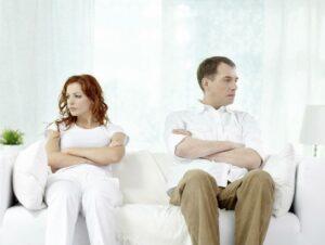 cuando se acaba el amor en el matrimonio